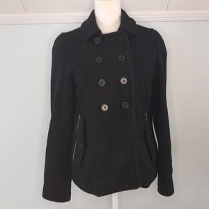 GAP wool coat EUC size M